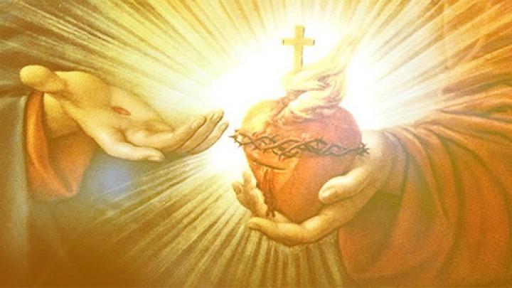 هكذا يحيي كرمل لبنان عيد قلب يسوع؟