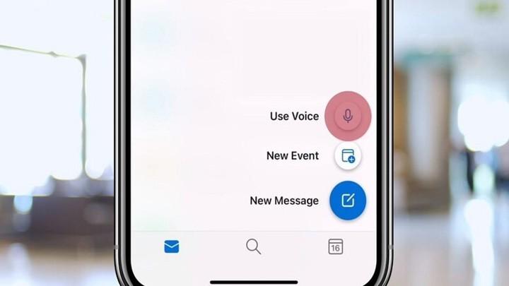 Outlook في الهواتف يحصل على ميزات مهمة