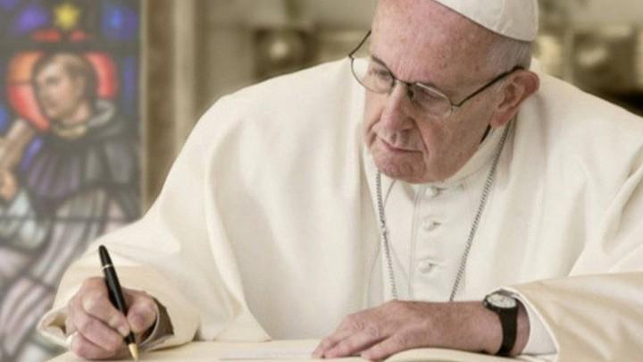 البابا فرنسيس: إنّ التّعاون المتعدّد الأطراف هو أداة قيّمة لتعزيز الخير العام