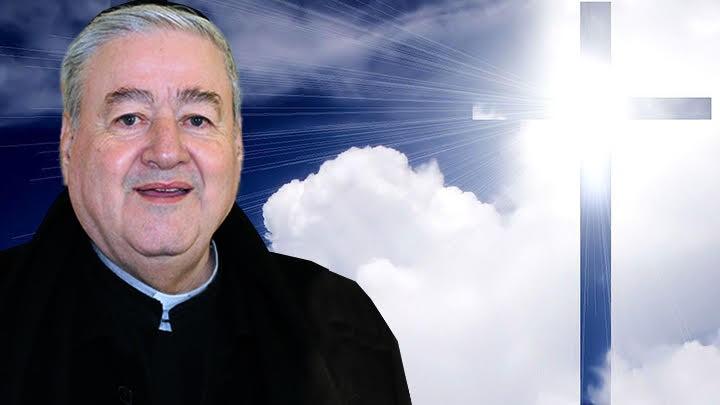 الخورأسقف بيار عيد النّهريّ في جوار الرّبّ في ذكرى مولده