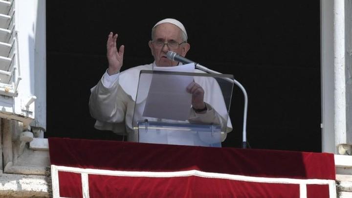 """""""إيكولوجيا للقلب""""... هذا ما يوصي به البابا فرنسيس!"""