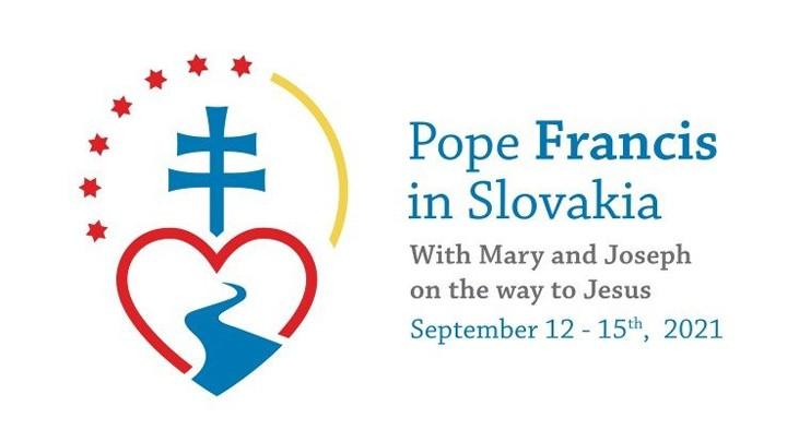 ما هي دلالات شعار زيارة البابا فرنسيس إلى سلوفاكيا؟