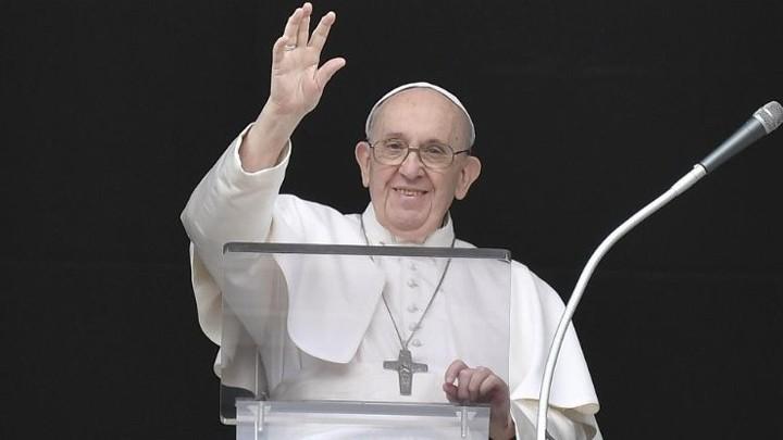 البابا فرنسيس: ليلتقِ الأجداد والشّباب وليتحدّثوا وهذا الأمر سيجعل الجميع سعداء