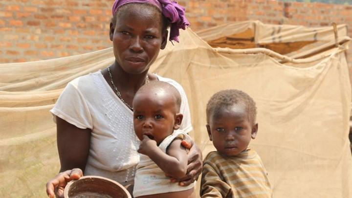 """الأمين العام للأمم المتحدة يحثّ على """"العمل معًا"""" من أجل التّصدّي للجوع المتزايد"""