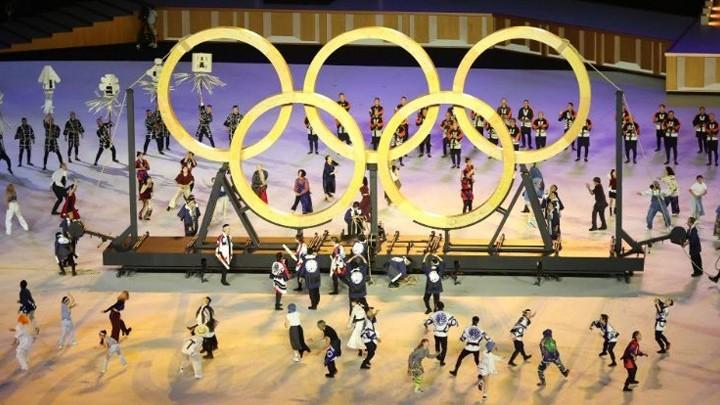 هذا ما تمنّاه البابا فرنسيس لدورة الألعاب الأولمبيّة!