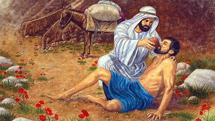 خاصّ– ناصيف: إعملوا إلينا رحمة، لعلّكم تنالون من الله رحمة!