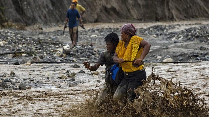 """""""نقطة اللاعودة"""" في مسار العمل المناخي: الوقت ينفد أمام جهود تجنب ارتفاع كارثي في درجة حرارة الكوكب"""