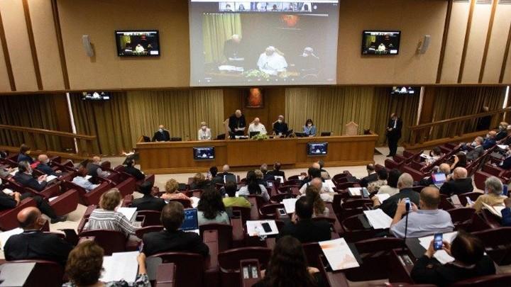البابا فرنسيس: الخدمة الحقيقيّة لا تعرف حسابات