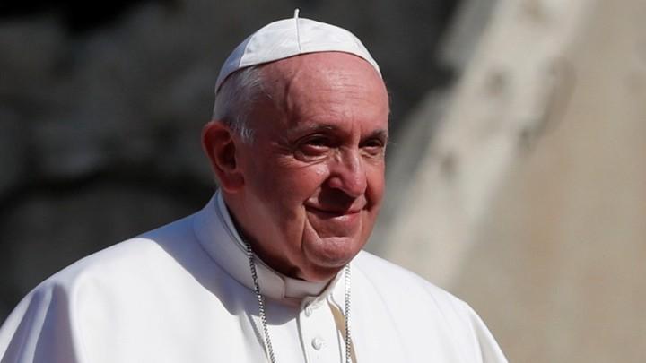 البابا فرنسيس: مشاعر الأسى ينبغي أن تتحوّل إلى مسيرة إصلاح ملموسة