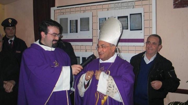 النّائب الرّسوليّ الجديد على إسطنبول: دعوة الكنيسة في تركيا الحفاظ على المسيح حيًا وحاضرًا في الإفخارستيّا