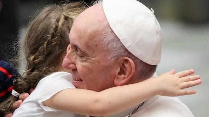 في أوّل مقابلة عامّة له بعد زيارته الرّسوليّة إلى بودابست وسلوفاكيا، هذا ما قاله البابا!