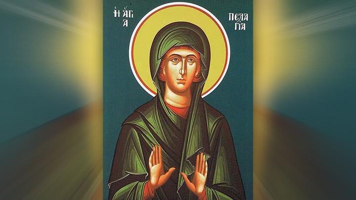 من خاطئة إلى قدّيسة، من هي؟