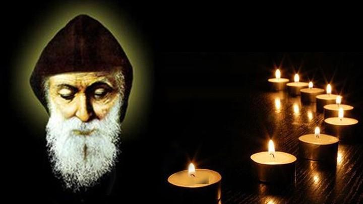 في ذكرى تقديسه، لنرفع أنظارنا إلى دفء قدّيس لبنان!