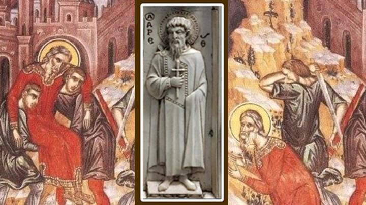 من هو قدّيس الخليج العربيّ؟