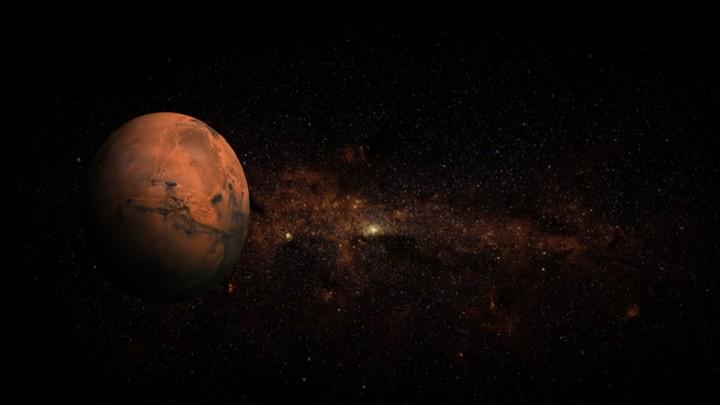 ناسا تسعى لتحويل بكتيريا تنمو على المريخ إلى وقود للصواريخ قد يوفر لها 8 مليارات دولار